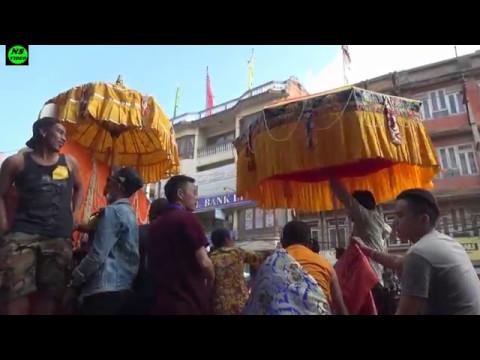 2561st Buddha Jayanti...