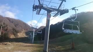 「日本最速の高速リフト」が試運転開始!! 「快適・スムーズ・超早い」...