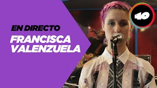Francisca Valenzuela  Lean on (cover)