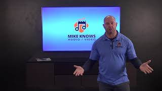 An Introduction | Mike Knows Audio Video | Las Vegas Nevada