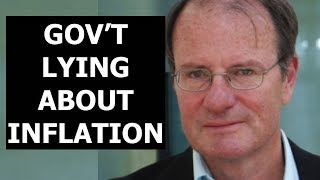 SHOCKING: 10% Inflation Currently in US | Alasdair MacLeod