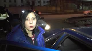 МП Пьяный водитель на мамином Дуэ, Октябрьский проспект #5