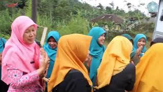 PKK DESA SARWODADI Part 1 [ Drum Band MTs Menyambut PKK Kabupaten Banjarnegara ] Video