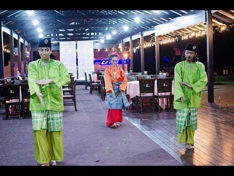 An Evening in Dapur Warison, Johor Bahru   Malaysia   Travel   Rudrita   The Beautiful Soul