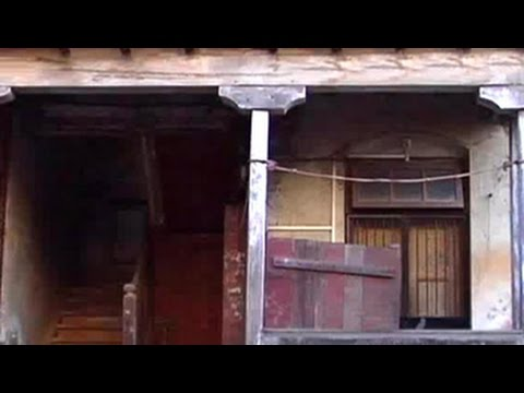 A Heritage Village In The Heart Of Mumbai