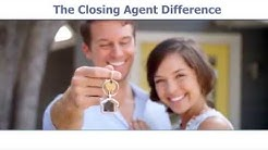 The Closing Agent & Barry Miller Law