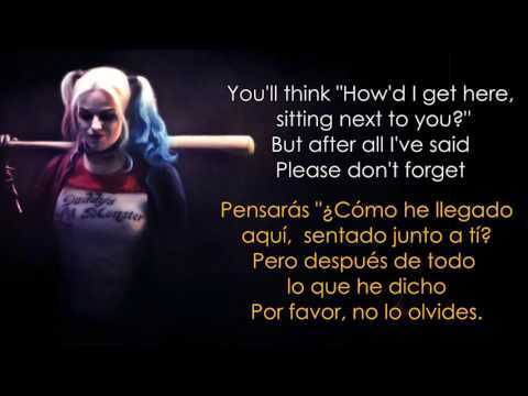 Heathens - Twenty One Pilots Lyrics Inglés/Español