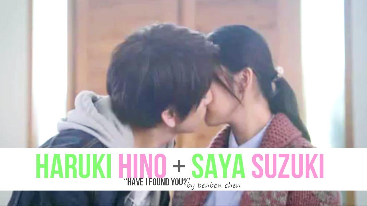 HARUKI HINO + SAYA SUZUKI | CR | クローバー FMV - YouTube
