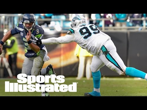 Carolina Panthers Sign Kawann Short To 5-Year, $80 Million Deal | SI Wire | Sports Illustrated