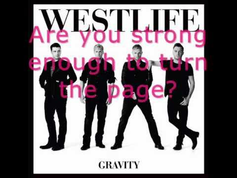 Westlife - Tell Me Its Love + Lyrics