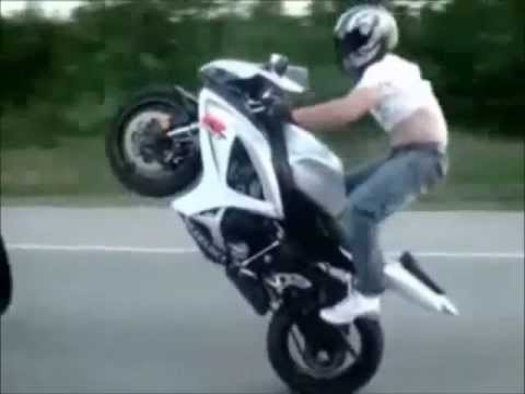 ZWR-Motocykle to nasza pasja TELEDYSK
