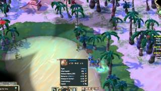 Age of empires #3 Egyptian Priests Spec Ops with JoyfulSpirit