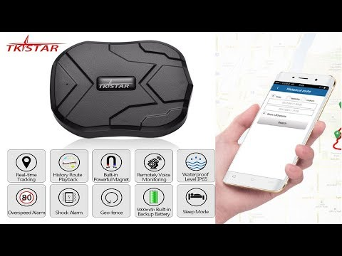 Car GPS tracker and real time tracking ,Micro GPS tracking device 2