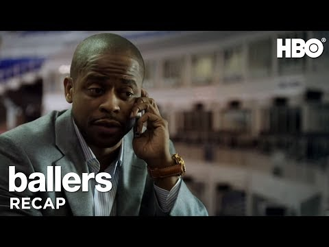 Ballers: Episode #1 Recap (HBO)