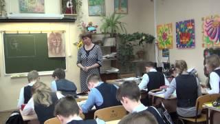 урок ИЗО учитель Синицына часть2