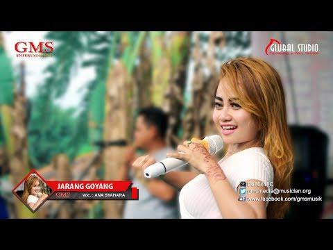 JARANG GOYANG - ANA SYAHARA | GMS ENTERTAIMENT | GLOBAL STUDIO