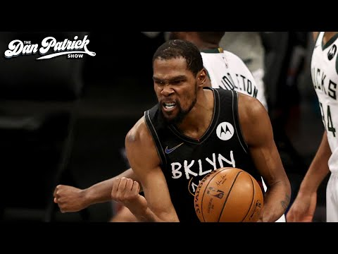 """""""It Was Offensive Coaching"""" - Nick Wright On The Bucks Game Plan Against The Nets 