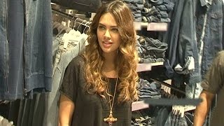 Esha gupta on doing different genre of films
