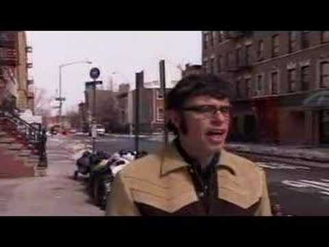 Sello Tape - Flight of the Conchords