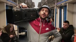 Bomfunk MC S Freestyler ПАРОДИЯ Демьян