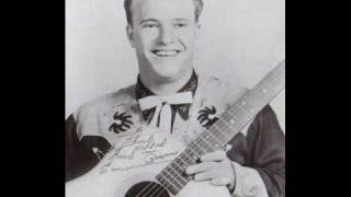 Ernie Chaffin - I Cant Lose The Blues 1955