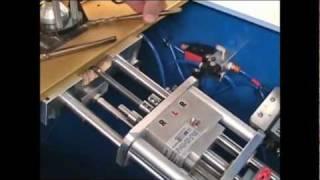 Kreg Multi-spindle Pocket Hold Machine
