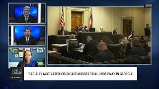 LaDawn Jones & Michel Bryant Talk Frank Gebhardt Trial with Aaron Keller on Law & Crime Network
