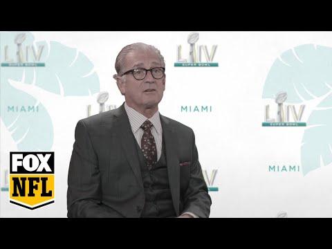 Super Bowl Stories: Road to Miami — Mike Pereira's favorite Super Bowl memory | FOX NFL