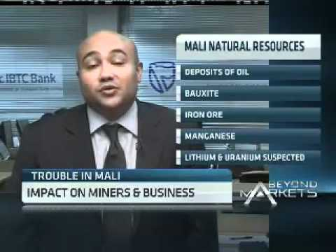 Mali's Risk Profile with Samir Gadio