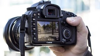 Canon DSLR EOS 1300D Camera Body with Single Lens: EF-S 18-55 IS II (16 GB SD Card)