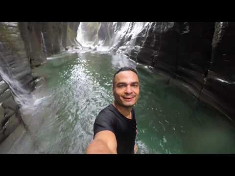 Caño Macho de Monte, Cuesta de piedra, chiriquí, panama