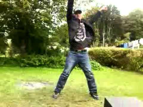 DOOB JAA-HRITHIK ROSHAN HD(just Dance-mz Practicing)