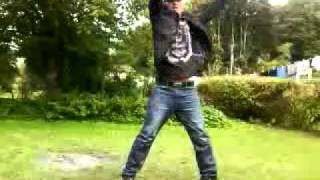 DOOB JAA-HRITHIK ROSHAN HD(just dance-mz practicing)