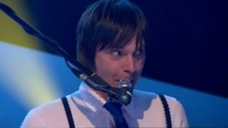 Kaiser Chiefs :: Everyday I Love You Less And Less :: Jools Holland