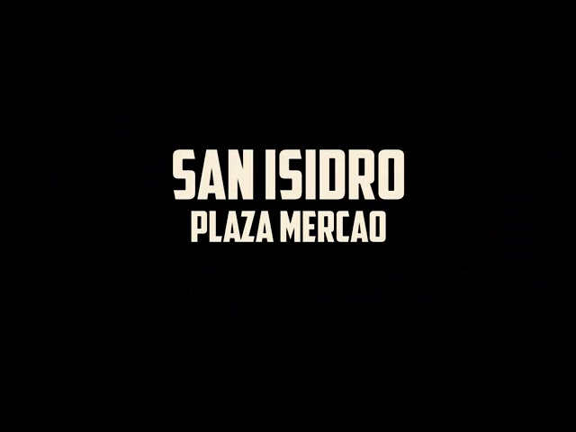 El 20 de enero del 2019  3° concentración de motos y coches clásicos San Isidro