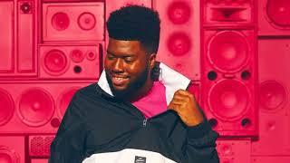 (free) khalid type beat ~ teach me to love