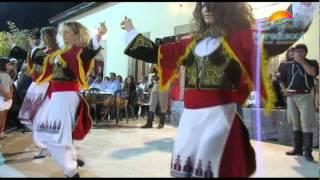 Autentica danza Griega