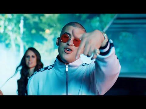 Loca (Remix) - Khea Ft. Bad Bunny, Duki, Cazzu