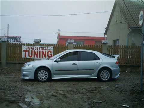renault laguna tuning youtube. Black Bedroom Furniture Sets. Home Design Ideas