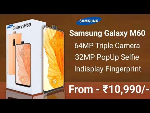 samsung-galaxy-m60---64mp-camera,-launch-date-in-india,-price,-specs,-first-look