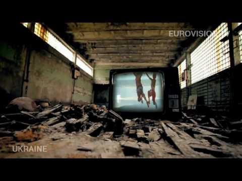 Video Alyosha - Sweet People (Ukraine)