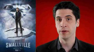 Smallville series review