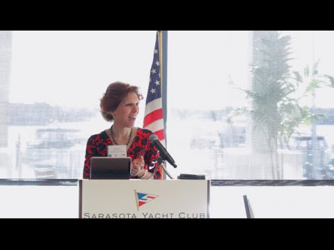 GIC Central Banking Series:  President Loretta J. Mester, Federal Reserve Bank of Cleveland