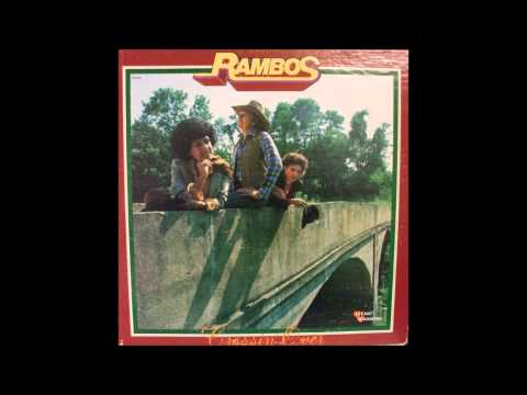 The Rambos - Behold The Lamb