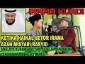 Azan Irama Kurdi Misyari Bin Rasyid 'Alafasy Merdu!!! | اذان بمقام الكردي شيخ مشاري راشد