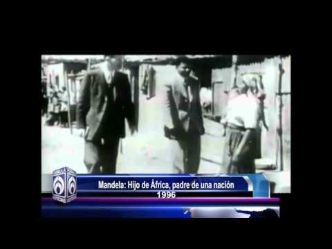 #NelsonMandela en el cine en FE con Priscila Gil