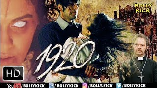 1920 Full Movie | Hindi Movies 2019 Full Movie | Adah Sharma | Hindi Movies