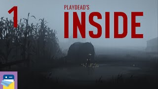 Playdead's INSIDE: iOS iPad Pro Gameplay Walkthrough Part 1 (by Playdead)