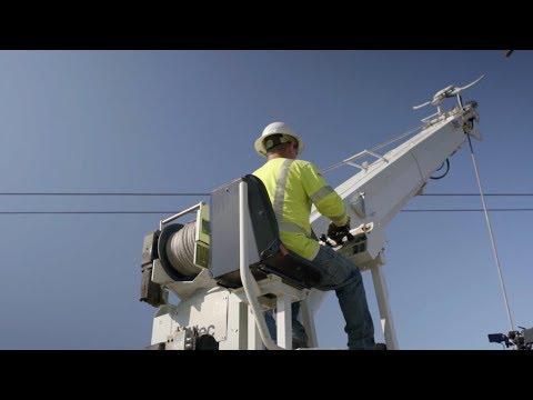 Crane Certification Program: by Qualified Electrical Workers For Qualified Electrical Workers