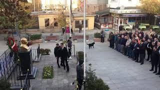 2019 Kemerburgaz Meydanı - 10 Kasım Atatürk'ü Anma Günü